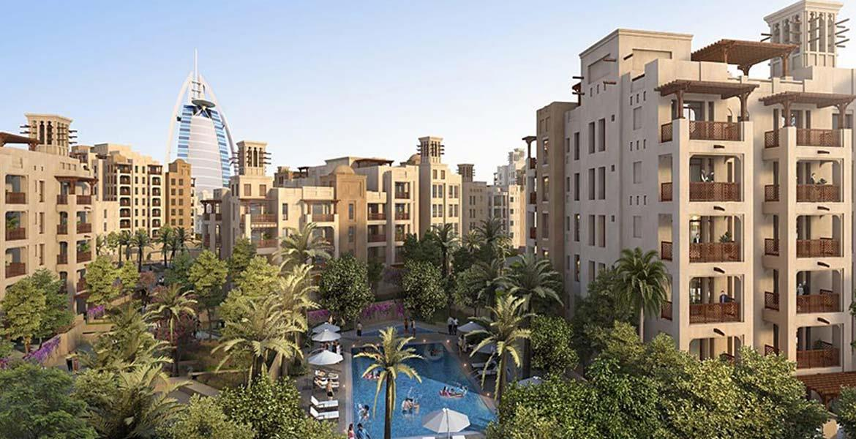 Madinat Jumeirah Living Apartments Summary